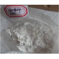 Buy cheap 17-Methyltestosterone Sex Steroid Hormones CAS 58-18-4 Natural Raw Steroid Powder product