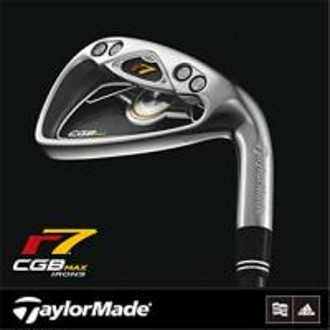 China Wholesale TaylorMade Golf Iron Set on sale