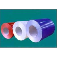 Buy cheap OEM Corrosion Resist Prepainted Aluminium Coil 0.1mm-1.6mm Thickness product