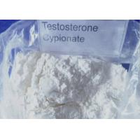 Buy cheap Legal Bulking Cycle Steroids Testosterone Cypionate 58-20-8 For Muscle Mass Gain product