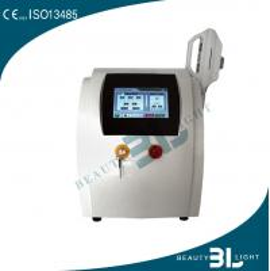 Quality RF + IPL Multifunction Beauty Equipment Mini Portable For Skin Rejuvenation for sale