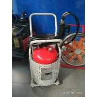 Quality Portable Pressurized Water Fire Extinguisher, Stainless Steel Fire Extinguisher for sale