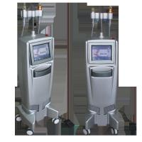 China ISO approved thermagic Skin Treatment Machine for Face Lift, Skin Rejuvenation on sale