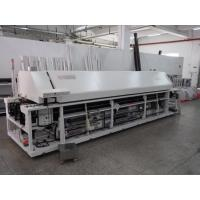 Quality Integral Two stage Lead Free Reflow Soldering 64KW GS-800 eight heating zones with PLC system for sale