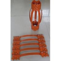 China Bow Spring Casing Centralizer on sale