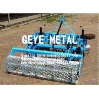 Quality Horse Arena Levellers/ Harrows/Graders/Groomers with Steering Gears, Outdoor Indoor Riding Arena Drags Rakes for sale