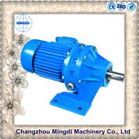 Quality Casting Iron Small Planetary Gearbox 0.18-7.5KW MB Series Stepless Friction for sale