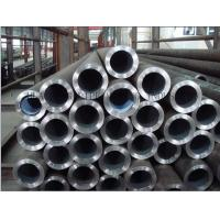 Quality Alloy Steel ASTM A179 Cold Drawn Seamless Tube For Construction / Gas Transport for sale