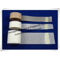 China Microporous Surgical Paper Tape  Non - woven Hypoallergenic Breathable on sale