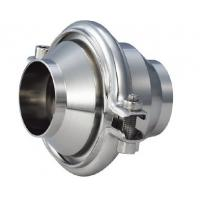 Quality Sanitary Clamped Check Valve for sale