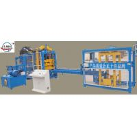 Buy China famous!!! QT8-15 fully automatic hollow block making machine at wholesale prices