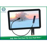 Buy cheap 15.6'' Smart Home Touch Panel / Capacitive Touch Screen For Industrial Devices product