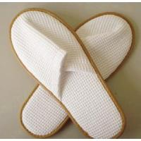 Quality Waffle Close Toe Slipper (GHCS007) for sale