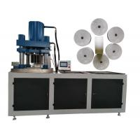 China Automatic Ceramic Press Machine / Hydraulic Tablet Press Reasonable Structure on sale