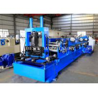 Quality Auto Change Size C Purlin Machine Width 80-300mm Roll Forming Making Machine for sale