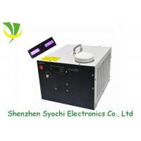 Quality High Light Intensity LED UV Light Machine With Foot Pedal / RS232C Port Control for sale