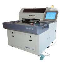High Precision Legend Printer  With LED - UV Ink Curing System for Printed Circuit Board