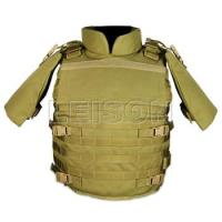 Quality Bullet Proof Vest with SGS and USA Standard - Leison Tactical Gear for sale