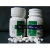 Buy cheap Stanozolol 10mg / Tabs Legal Anabolic Steroids Tablet With GMP Certification product