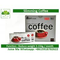 Buy cheap High Efficiency Weight Loss Slimming Tea , Sliming Herb Tea For Burning Fat product