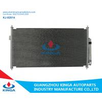 Buy cheap X-Trail T30 2001 Car Auto Nissan Condenser for OEM 92100-8h300 from wholesalers