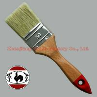 Buy cheap pig hair paint brush 868W from wholesalers