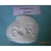 Buy cheap High Purity Bodybuilding Anabolic Steroids Oral Oxandrolone Anavar 53-39-4 C19H30O3 product