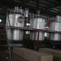 Buy Complete Refinery System From Crude to Edible Soybeam/Sunflower Oil (6YT-1.0) at wholesale prices