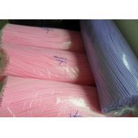 Quality 10mm Pink Purple EPE Foam Rod Non-toxic For Package , Transport for sale
