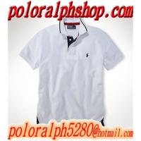 Quality Ralph Lauren Polo Pony Custom-Fit  tshirt shirts wholesale for sale
