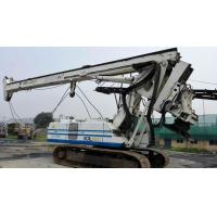 China R622 Drilling Machine Soilmec made in  italy   Soilmec Used Rotary Drilling Rig on sale
