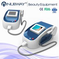 China hot sale big spot size12*20mm permanent diode laser hair removal 808nm 10 laser DILAS bars on sale