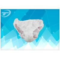 Quality Professional Non Woven Disposable Briefs / PP Panties With CE / ISO for sale