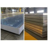 Quality T651 6061 Aluminum Tooling Plate, Industrial Moulding 6061 Aluminum Stock for sale