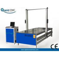 China Chinese hot sell 3D  CNC styrofoam  cutting machine for mold making on sale