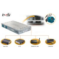 Buy Car Video Inteface BMW Multimedia Interface Box CIC System for BMW 3 X3 5 X5 X6 2010 - 2011 at wholesale prices