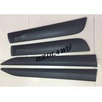 Quality Durable 4x4 Body Kits Side Body Door Moulding For Toyota Hilux Revo 2015 2016 for sale