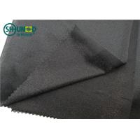 Buy Circular Knitting Lightweight Fusible Interfacing For Sports Jeans Wear at wholesale prices