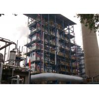 Supplementary Fired Waste Heat Recovery Boiler With Excellent Site Servi