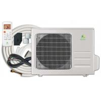 China High Efficiency Inverter Split Air Conditioner For House R410A Refrigerant on sale