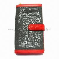 Quality Ladies' Wallet in Fashionable Design for sale