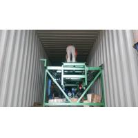 Quality CE Door Making Machines for Mgo / Mgcl / Fiber Glass Mesh Raw Material for sale