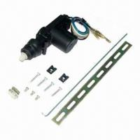 Quality Master Actuator for Car Central Locking Systems, Universal Type for sale