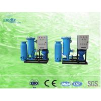 Quality Air conditioning condenser tube cleaning system with PLC intelligent control for sale
