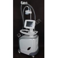320 L / min Aesthetic vacuum Slimming Machine , Body Muscle Relaxation ...