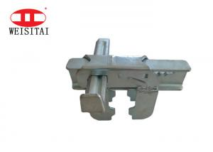 China 3.55kg Zinc Plate Scaffold Beam Clamp For Concrete Formwork on sale