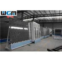 Quality Durable High Efficiency Insulating Glass Machine , Double Glazing Machinery for sale