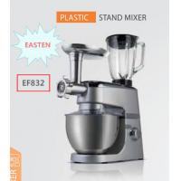 Quality Easten 1000W Stand Mixer Machine EF832/ ABS Stand Mixer Kitchen Chef Aid Mixer/ 4.3 Liters Electric Kitchen Dough Mixer for sale