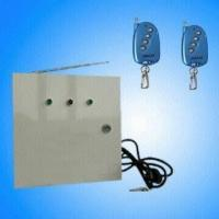 Quality INTRUDER ALARM WITH STORAGE BATTERY AND IRON CASE for sale