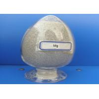 Buy cheap 1.0G / Cm3 Magnesium Metal Powder 200 Mesh For Aviation / Aerospace / Military Industry product